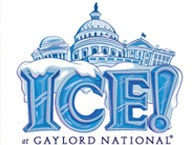 ICE! at Gaylord