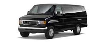 Black Van photo