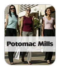Take a Shopping Tour to Potomac Mills Outlet Mall with OnBoard Tours